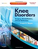 Noyes' Knee Disorders: Surgery, Rehabilitation, Clinical Outcomes  Expert Consult - Enhanced Online Features, Print and DVD (Book & DVD) (Old Edition)