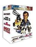 Belmondo Edition - Der Profi / Der Profi 2 / Der Außenseiter / Angst über der Stadt [4 DVDs]