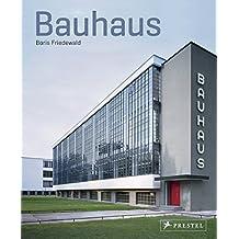 Bauhaus by Boris Friedewald (2016-05-15)
