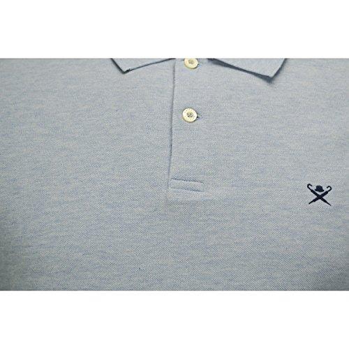 Hackett London -  Polo  - Uomo Blu