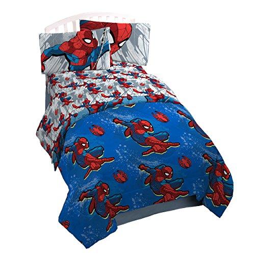 Spiderman Parure de lit