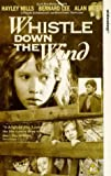 Whistle Down The Wind [VHS] [UK Import]