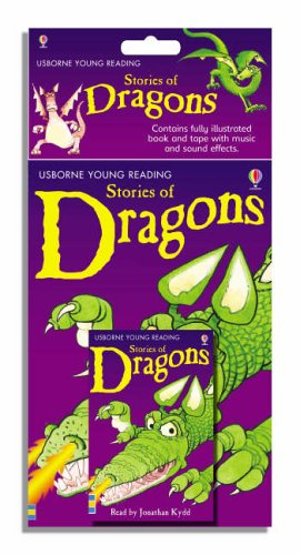 Stories of dragons.