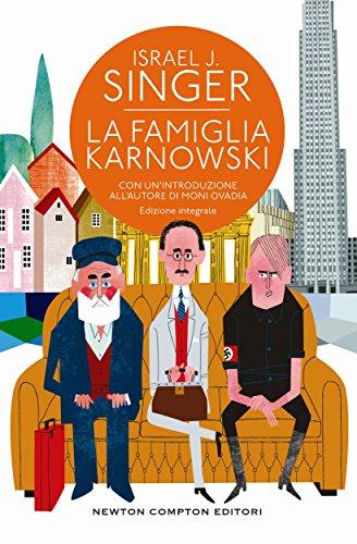 La famiglia Karnowski (eNewton Classici)