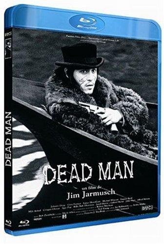 Dead Man [Francia] [Blu-ray] 512CGS9igWL