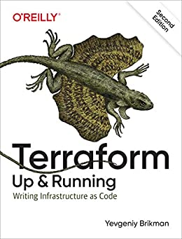 Terraform: Up & Running: Writing Infrastructure as Code (English Edition) van [Brikman, Yevgeniy]
