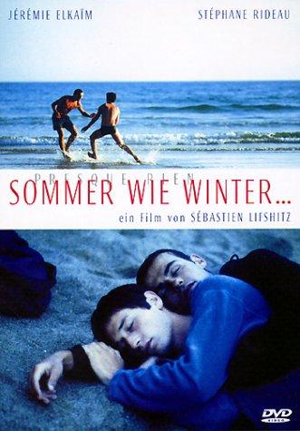 Bild von Sommer wie Winter ...