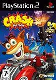 Crash Tag Team Racing [Edizione: Regno Unito]