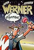 Werner, Exgummibur! - Brösel, Rötger Feldmann