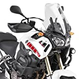 Givi 1207663 Trekker Lights Fari Supplementari, Nero