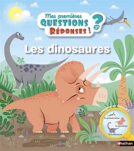 Les dinosaures - Mes premires Questions/Rponses - doc ds 3 ans (14)