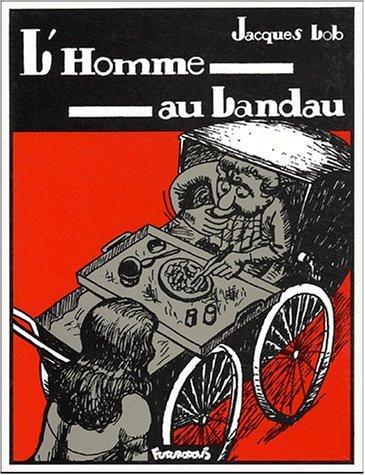 L'Homme au landau par Jacques Lob