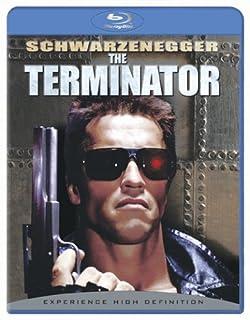 Terminator [Blu-ray] (B000F9RB9Y) | Amazon price tracker / tracking, Amazon price history charts, Amazon price watches, Amazon price drop alerts