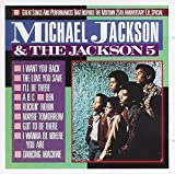 Songtexte von Michael Jackson & The Jackson 5 - Great Songs and Performances That Inspired the Motown 25th Anniversary Television Special
