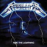 Ride The Lightning [Vinilo]