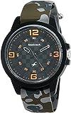 Fastrack Trendies Analog Black Dial Men's Watch-38048PP01