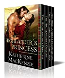 HIGHLANDER ROMANCE BOXED SET: The Laird's Legacy Series Bundle: Historical and Contemporary New Adult Scottish Highlander Romance Boxed Set (The Laird's Legacy series (Books 1-4) Book 5)