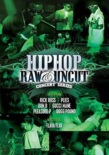 Hip Hop Raw & Uncut Concert Series [2 DVDs] Preisvergleich