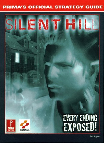 Silent Hill Official Strategy Guide (Prima) (Inglés)