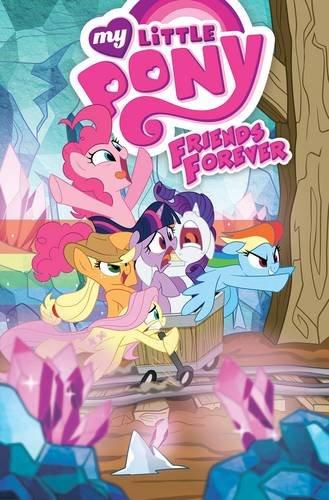 my-little-pony-friends-forever-volume-8