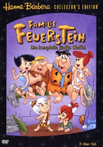 Staffel 5 (Collector's Edition) (5 DVDs)