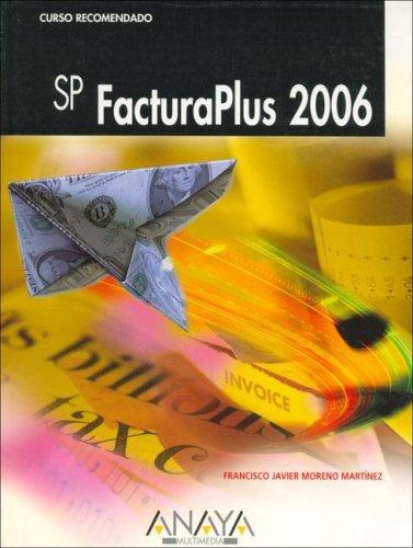 Sp facturaplus 2006 (Anaya Multimedia)