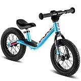 Kinderlaufrad Puky LR Light Kinder Laufrad blau, Link führt zur Produktseite bei amazon.de