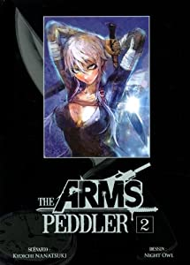 The Arms Peddler Edition simple Tome 2