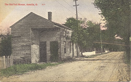 poster-old-toll-house-collection-postcards-id-2172-houses-tolls-roads-dirt-ohio-amelia-miami-wall-ar