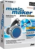 Magix Music Maker 2004 Deluxe