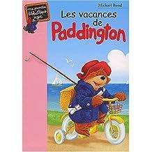 Les Vacances de Paddington