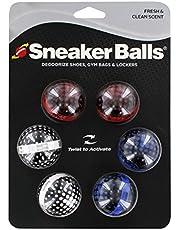 Sneaker Balls Sof Sole Eight Ball Face
