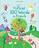 My First 100 Words in French