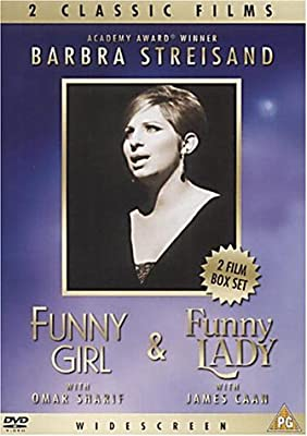 Funny Girl and Funny Lady [2 DVDs] [UK Import]