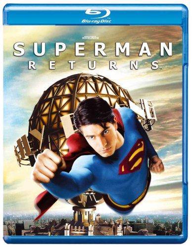 Bild von Superman Returns [Blu-ray]