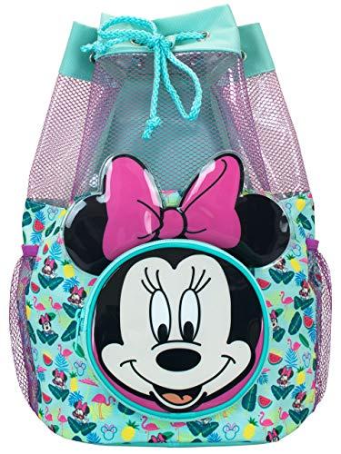 Disney Bolsa Natación Niñas Minnie Mouse
