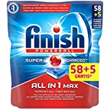 Finish All in One Max 58 + 5Regular–1070Gr