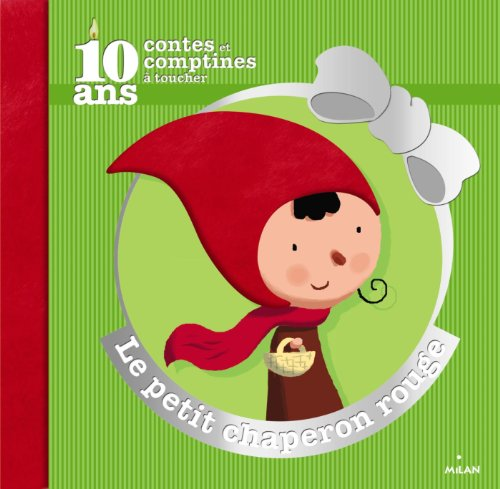 LE PETIT CHAPERON ROUGE COLLECTOR