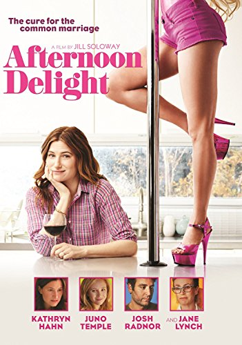 Film Delight Afternoon (Afternoon Delight [DVD] [UK Import])