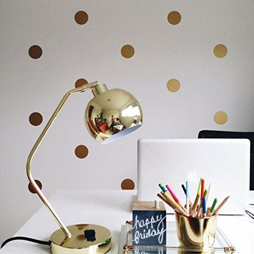 lunares-pegatinas-adhesivo-decorativo-para-pared-bebe-dorado