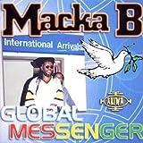 Macka B: Global Messenger (Audio CD)