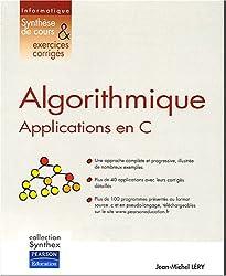 Algorithmique - Applications en C