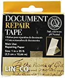 Lineco Archival Document Repair Tape 1 Inch By 35 Feet