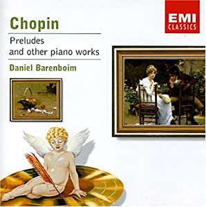 Chopin:Preludes and Other Pian