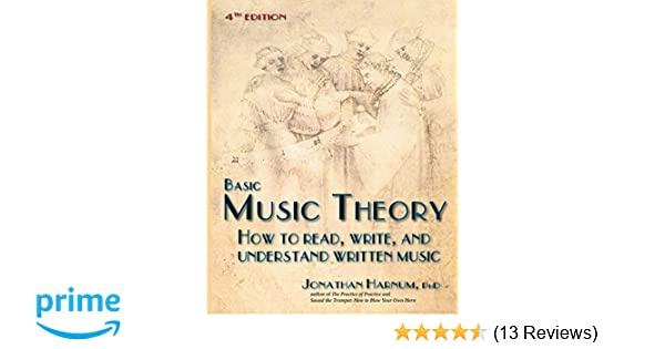 music theory audio lessons
