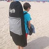 Bodyboard Tasche BUGZ 110x60cm