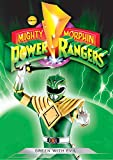 Mighty Morphin Power Rangers: Green With Evil [USA] [DVD]