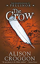 The Crow (Pellinor Trilogy Book 3)