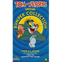 Tom & Jerry's Bumper Collection 2