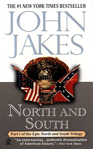 North and South: Part One of the